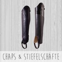 Chaps & Stiefelschäfte