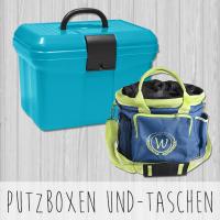 Putzboxen & Putztaschen