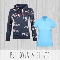 Pullover & Shirts