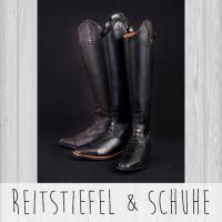 Reitstiefel & Reitschuhe