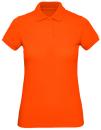 Damen Polo Shirt Inspire