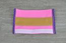 Noseband tan-pink PONY