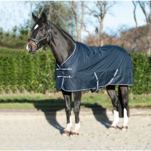 HKM Weidedecke -Economic- mit Fleece