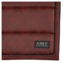 ANKY® Schabracke Check Dressur XB20007