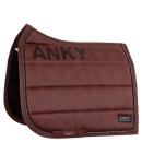 ANKY® Schabracke Check Pearl Dressur XB20001