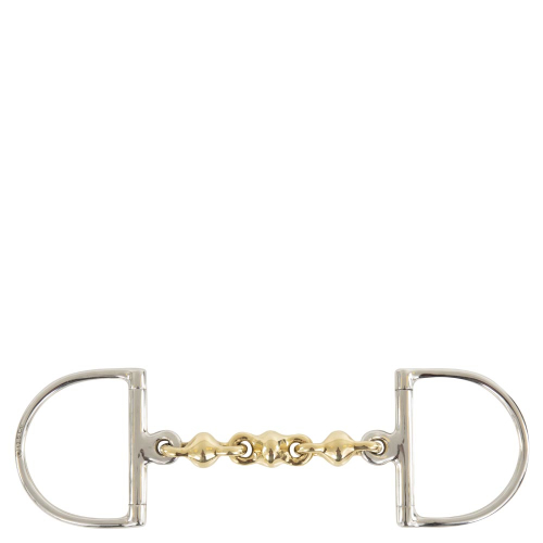BR D-Ring Trense Waterford 18 mm