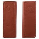 BR Lederschutz für Bügelriemen Velcro