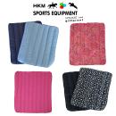 HKM Bandagierunterlagen Happy 45x50 cm